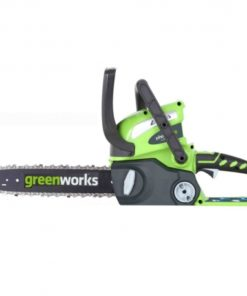 Greenworks 40 volt kettingzaag